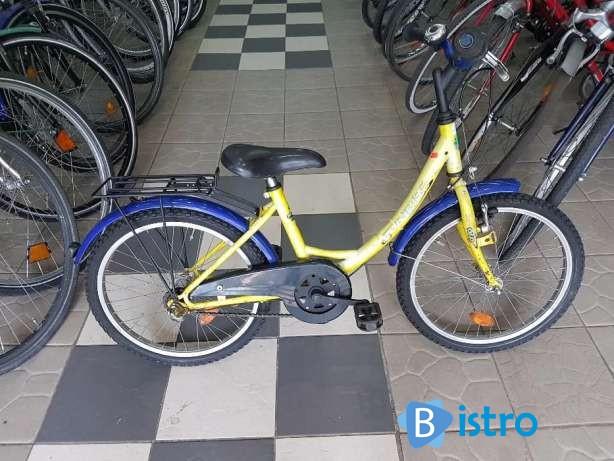 Продам горный подростковый велосипед б у из Германии Велосипеды ... 56e78aab40a67