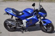 Срочно продам gilera DNA stage6 tuning 70 cc