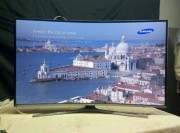 Samsung 43-Led.UHD TV 4K.Curved. Новый!