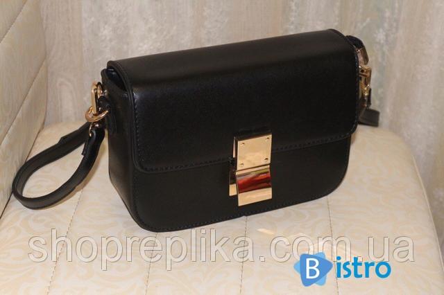 9c5a106110e4 Сумка клатч Celine Box , Селин в черном цвете Сумки - Киевская ...