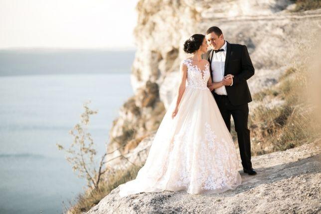 8cacc2e77a9658 Milla Nova, модель Milena Свадебное платье, весільне плаття, сукня, 20 000  грн.