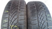 Шины бу Hankook Optimo 4s 175/70R14 зима 2 штуки