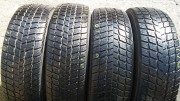 Шины бу Nexen win Guard suv 215/70R16 зима 4 штуки