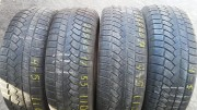 Бу шины Continental 4x4 Winter Contact 235/65R17 зима 4 штуки