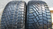 Шины бу Continental Extreme winter contact 235/65R17 зима 2 штуки