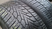 Шины бу Semperito speed-grip2 225/50R17 зима 2 штуки