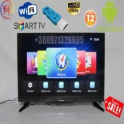 "Телевізор Samsung 32"" - Smart TV, Wi-Fi, T2, HDMI, US, FULL HD,"