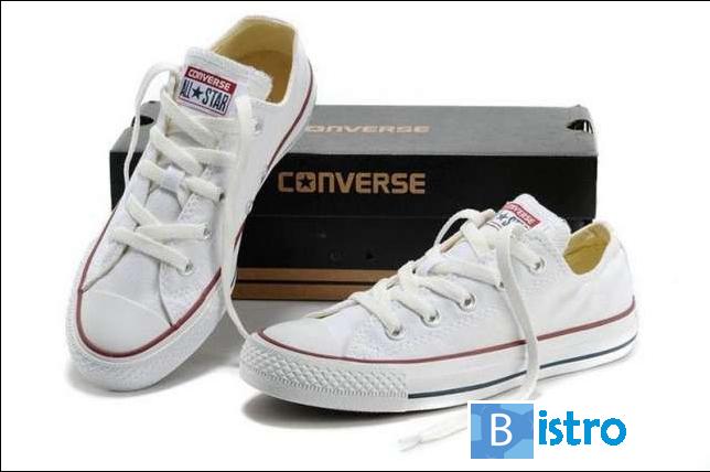Бесплатные частные объявления Кеды Converse ALL STAR низкие белые ... 90db22f2212bf