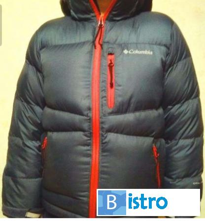 Зимняя куртка пуховик Columbia Omni-Heat 97b948dde3c2f