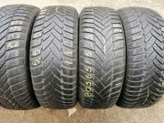 Dunlop sp winter sport m3 205/65R15 шины бу зима