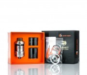 Атомайзер от Geekvape Ammit Dual Coil RTA 3 или 6 ml 25 mm Original