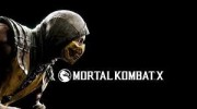 Mortal Kombat X PS4/Rus