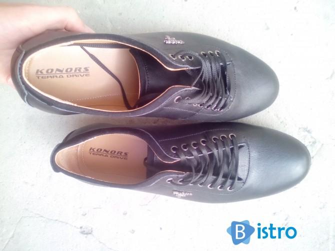 Новая Кожаная обувь Мужская обувь - Харьковская область   Доска ... c35d4227645